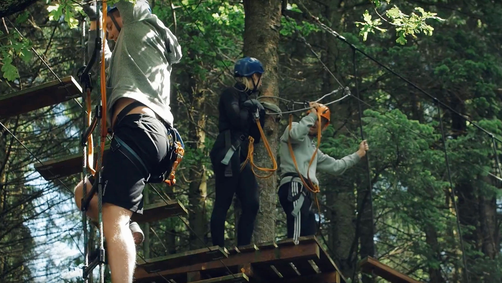 RSA-klatre-3-personer